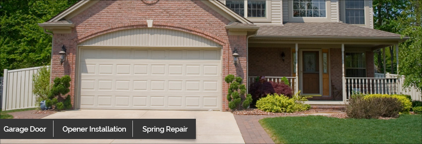 Garage Door Repair Services In Covina